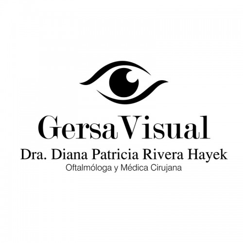 Gersa Visual Dra. Diana Rivera