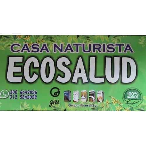 Casa Naturista Ecosalud