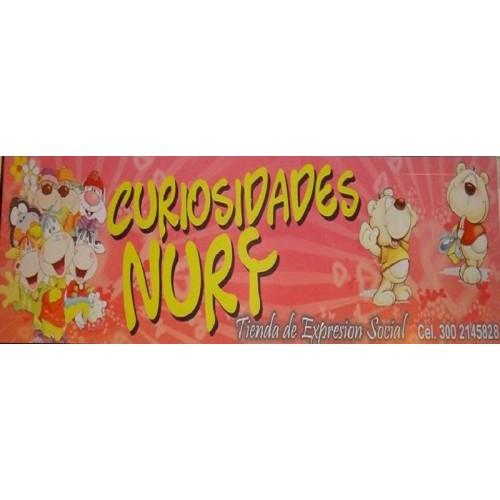 Curiosidades Nury