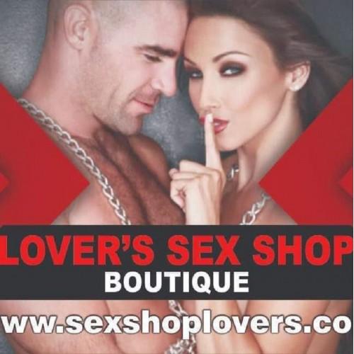 Lovers Sex Shop