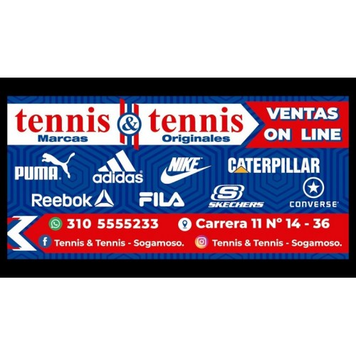 Tennis y Tennis
