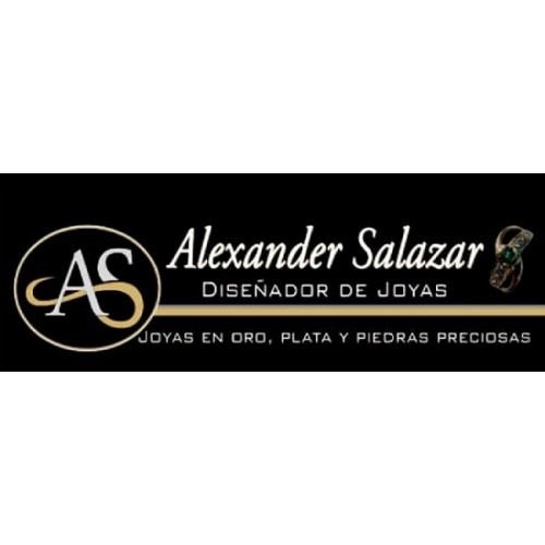 Alexander Salazar -...