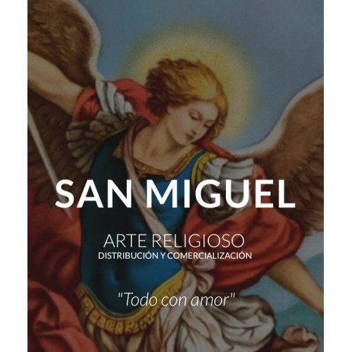 San Miguel Arte Religioso