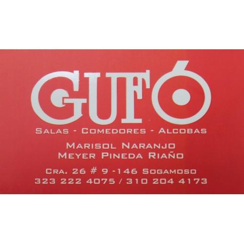 Gufo Muebles