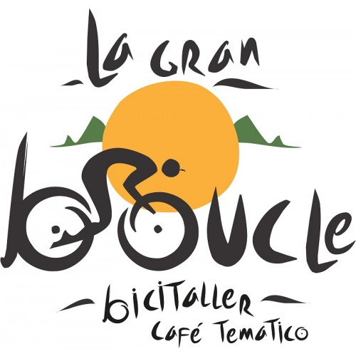 Bici Taller La Gran Boucle