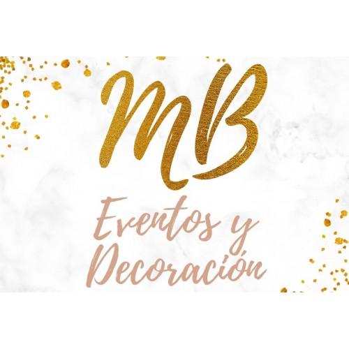 MB Decoración de Eventos