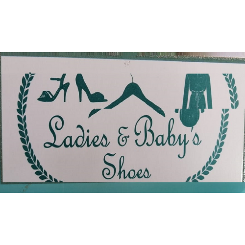 Ladies and Babys Shoes