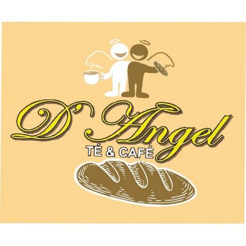 D'Angel Té & Café