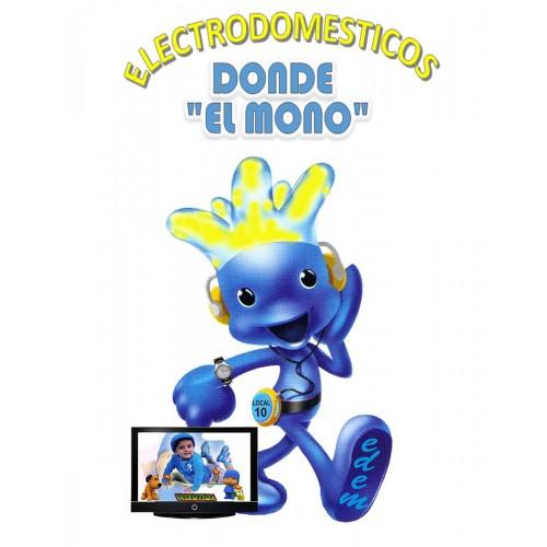 Electr. donde el Mono